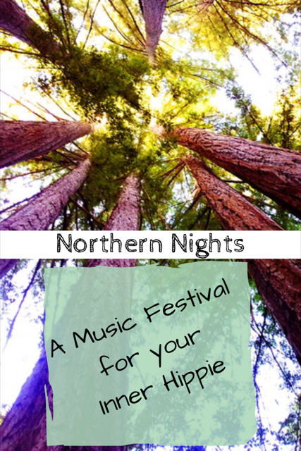 Northern Nights: A Music Festival for Your Inner Hippie