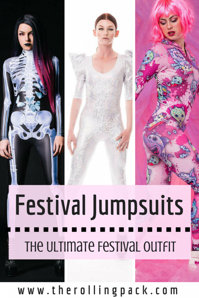 Festival Jumpsuits you Will Love