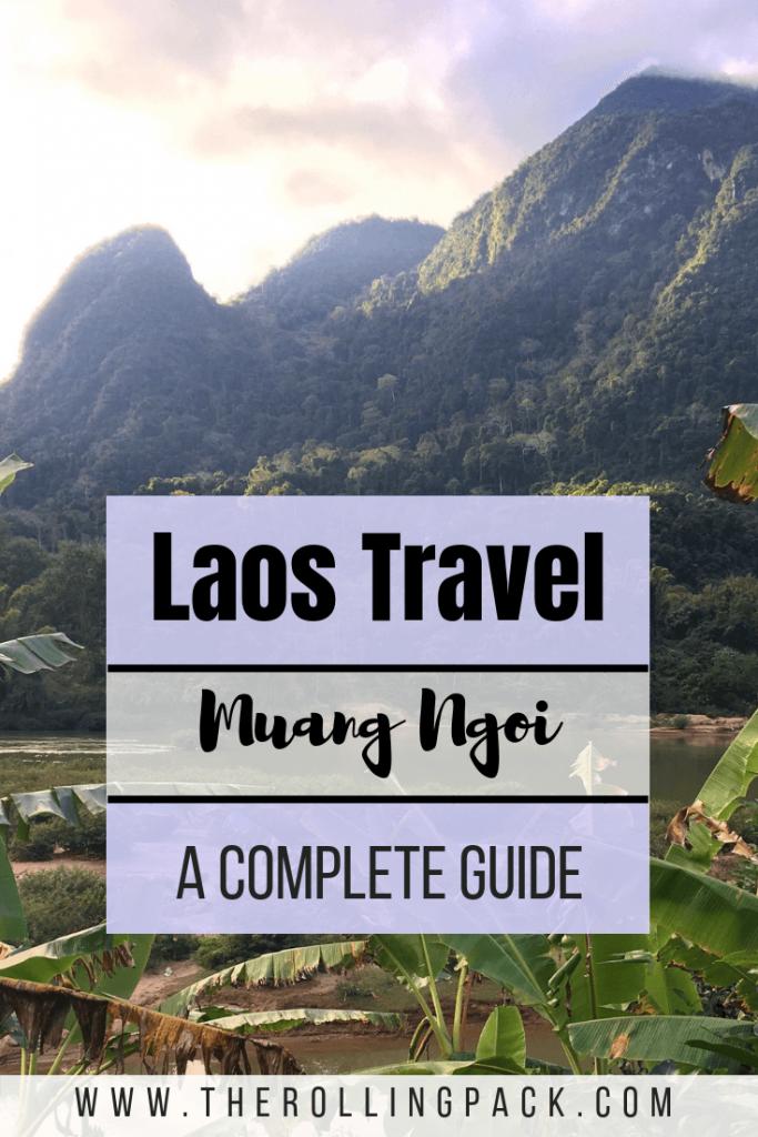Muang Ngoi Neua Laos: A Complete Guide