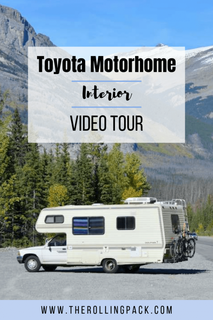Toyota Dolphin Video Tour