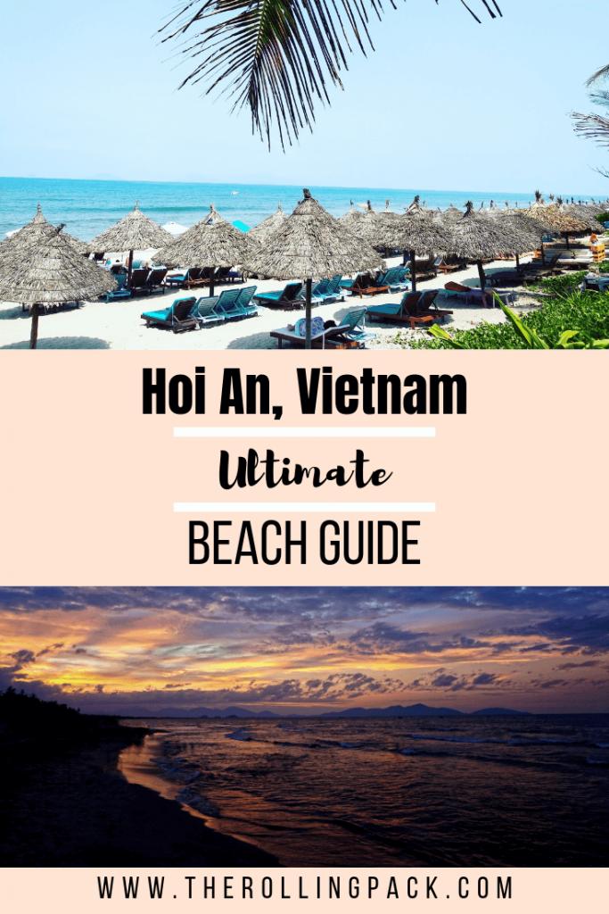Hoi An Beach Guide