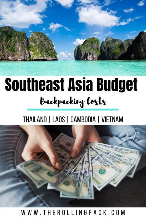 Southeast Asia Budget Blog Post Image
